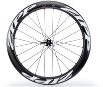 Image of Zipp 404 Tubular Disc 24 Spokes Road Wheel