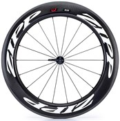 Image of Zipp 808 Firecrest Carbon Clincher 77 Front Road Wheel