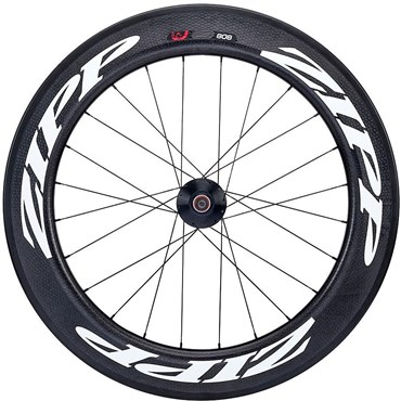 Image of Zipp 808 Firecrest Tubular Track 333 Wheel