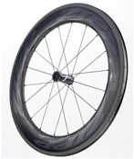 Image of Zipp 808 NSW Carbon 18 Spokes Clincher Front Wheel