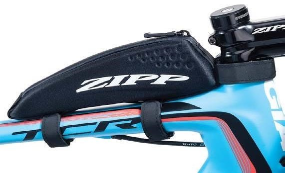 Image of Zipp Speed Box 1.0 - Includes Mounting Hardware and Velcro Straps