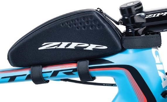 Image of Zipp Speed Box 2.0 - Includes Mounting Hardware and Velcro Straps