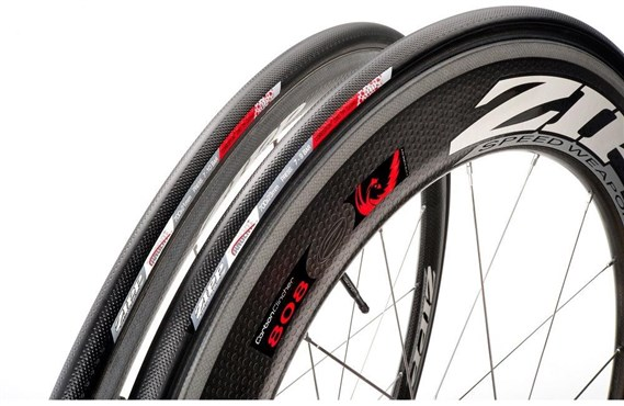 Image of Zipp Tangente Course Clincher Puncture Resistant 700c Tyre