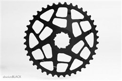 Image of absoluteBLACK 40T Cassette Cog Shimano Only