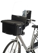Image of bobike Bobox Lockable Basket