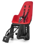 Image of bobike One Maxi Rear Rack Fitting Child Seat