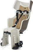 Image of bobike Tour Exclusive Rear Rack Mount Child Seat